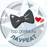 Ведущий, Воронеж, 4 место