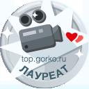 Видеограф, Россия, 3 место